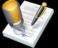 Документы, заявления и запросы.